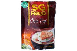 Instant Porridge Salmon Peas 270g
