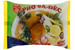 Instant Pho Sa Dech Noodle 60g