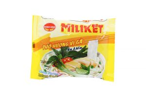 Instant Pho Chicken Flavor 60g