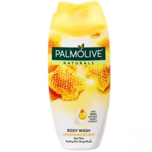 Palmolive Natural Body Wash Nourishing Delight 200ml