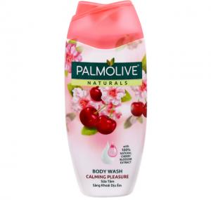 Palmolive Naturals Body Wash Calming Pleasure 200ml