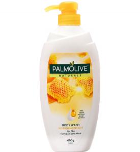 Palmolive Natural Body Wash Nourishing Delight 600g