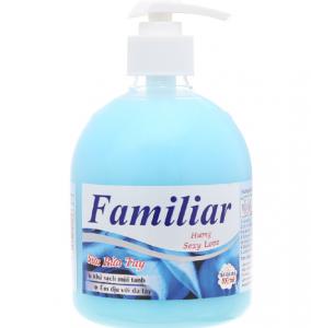 Hand Wash Familiar Sexy Love 500ml