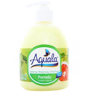 Hand Wash Aquala Pomelo 500ml