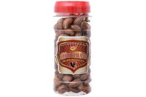 Cashew Nuts Jar 225g