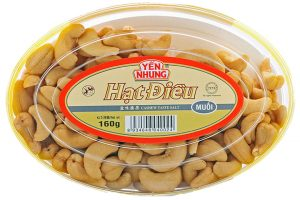 Cashew Taste Salt 160g
