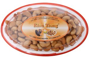 Cashew Nuts 190g