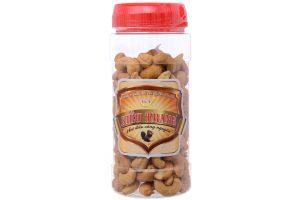 Cashew Nuts Yellow Box 260g