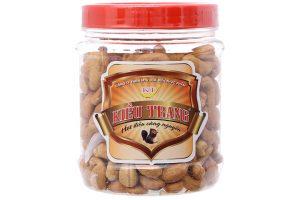 Cashew Nuts Yellow Box 345g