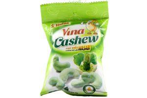 Visa Cashew Wasabi 40g