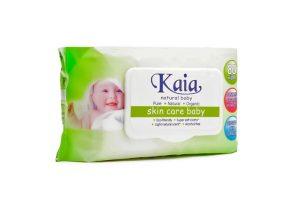 Kaira natural baby skin care baby (green)