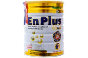 Milk Powder En Plus Gold Can 900g