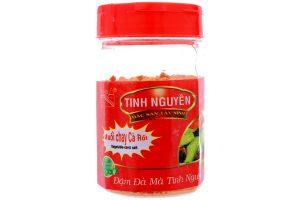 Vegetable Carot Salt 100g