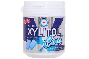 Gum Free Sugar Xylitol Cool 145g