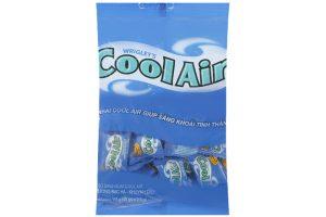 Cool Air Chewing Gum Pepper 116g