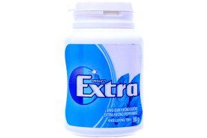 Sugar-free gum Extra Xylitol peppermint 56g