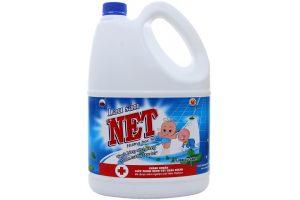 Clean Flooring Net Antibacterial Mint Flavor can 4kg
