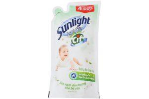 Sunlight floor cleaner natural flowers bag 1kg