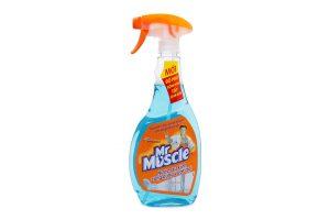 Glass Cleaner Mr Muscle Fresh fragrance 500ml
