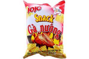 Snack Jojo Dried Chicken 35g