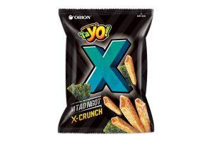 Snack Tayo potato X crunh 28g