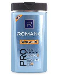 Romano Pro Series Shampoo 180g