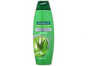 Palmolive Soft and strong hair shampoo 180ml