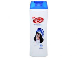 Lifebuoy thick and smooth hair Shampoo
