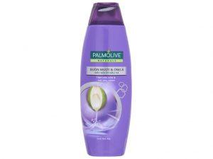 Palmolive smooth hair Shampoo 180ml