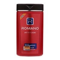 Romano attitude shampoo 380g