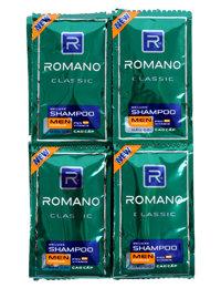 Deluxe classic romano shampoo