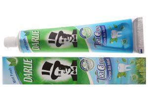 Darlie TeaCare Greentea Mint 160g