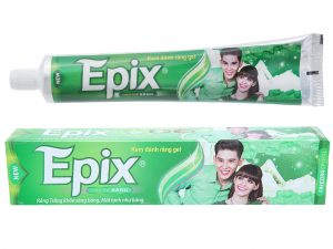 Epix toothpaste 200g