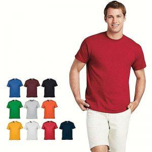 Men plain T shirt Cotton Round neck Amazing Sale Final Clearance Offer