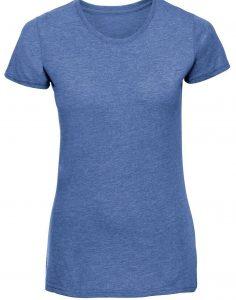 Sovina Ladies Short Sleeve Crew Neck Cotton Tee Womens Slim Fit Summer Tshirt
