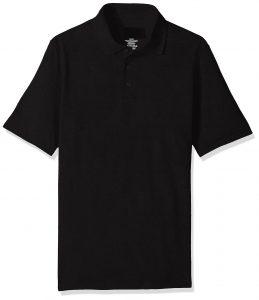 Sovina Mens Short Sleeve X Temp Polo with FreshIQ