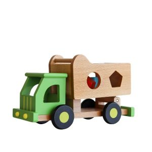 Hape High Quality Wholesale toys cheap baby toy car wood , kids wooden toy car for Age Group 3Y+