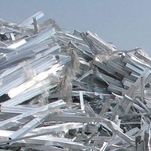 Aluminium Scraps export from Vietnam