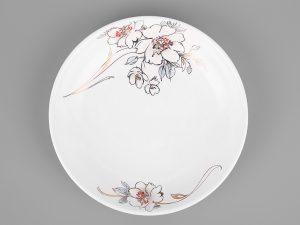 Plate Ceramic MC-DHS07