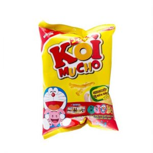 Corn Snack Koimucho milk flavor – 36g